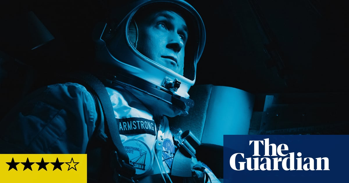First Man review – an inner space odyssey | Film | The Guardian