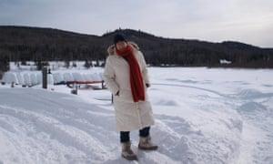 Joanne Harris on her Canada trip