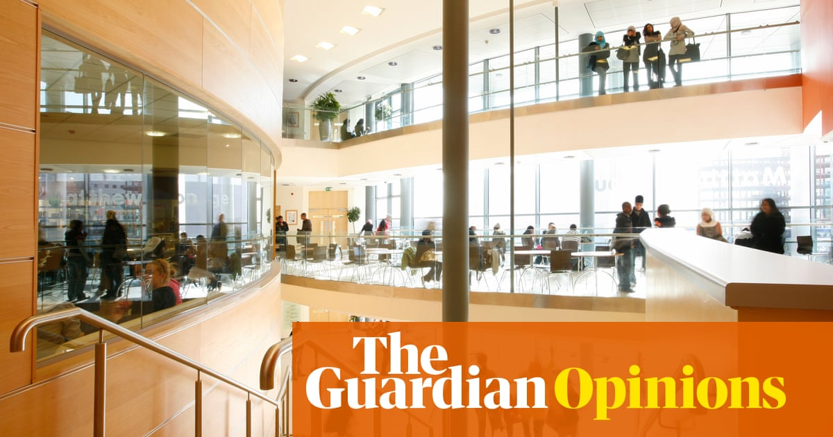 The Guardian view on adult education: bring back evening classes