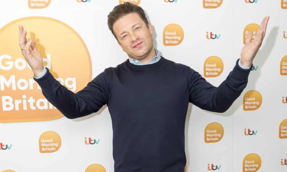 Jamie Oliver was attacking middle-class assumptions, not working-class habits.