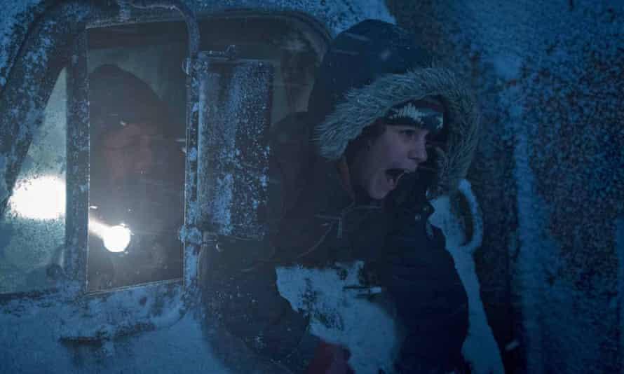 Krampus film still 2015