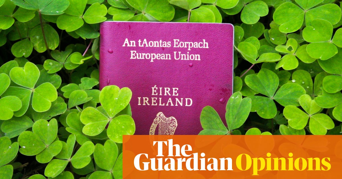 So you\'ve got an Irish passport because of Brexit. Here\'s a guide to ...