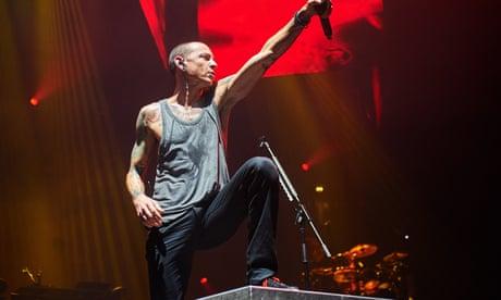 Chester Bennington, Linkin Park lead singer, dies of suspected suicide aged 41