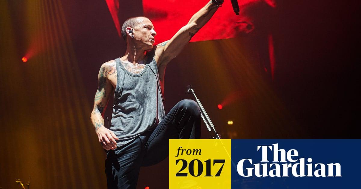 Chester Bennington, Linkin Park lead singer, dies of