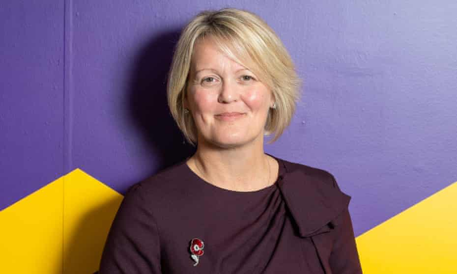 Alison Rose, who took over as chief executive of the Royal Bank of Scotland on 1 November, is leading the environmentally friendly strategy.