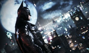 Batman: Arkham Knight has suffered from vicious user reviews.