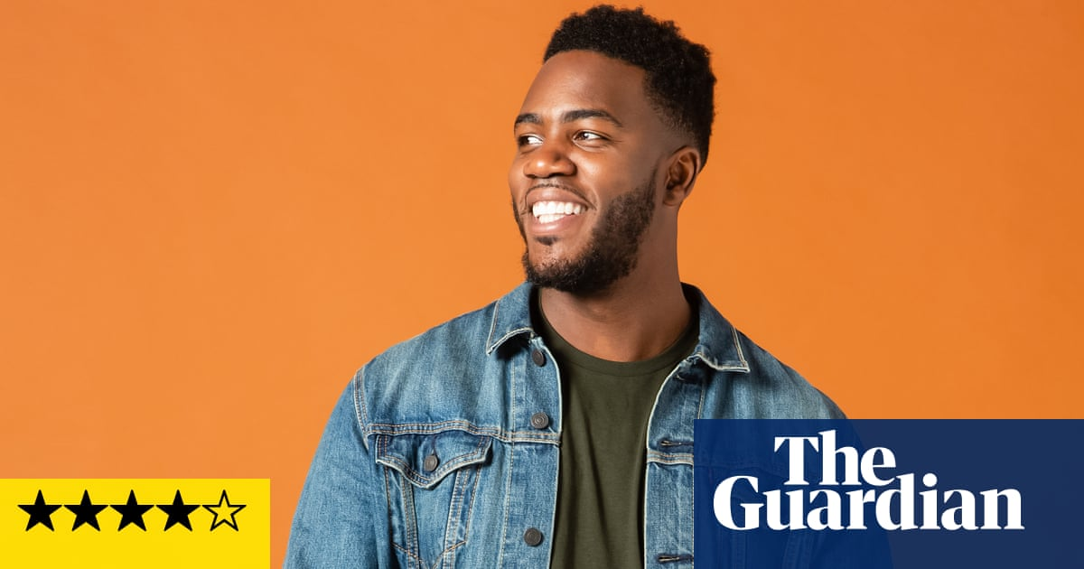 Mo Gilligan review – expert social anthropology from the boy next door