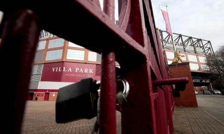 Neutral venue plan has 'no rationale', says former football police commander