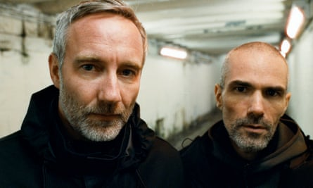 Mining a sound more temporal than geographic ... Autechre.