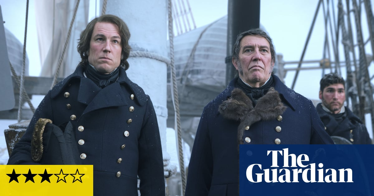 The Terror review – an icy chiller with echoes of our present