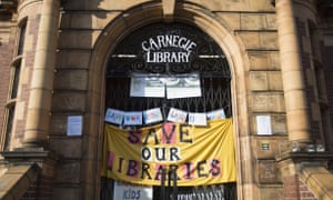 Carnegie Library at Loughborough Junction, London