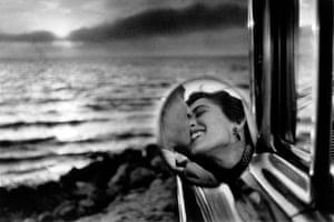 Elliott Erwitt: California, USA. 1956