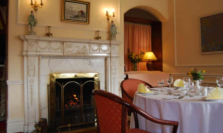 Enniskeen Country House Hotel, Country Down, Northern Ireland