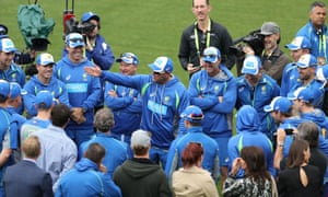 Australia's cricket team