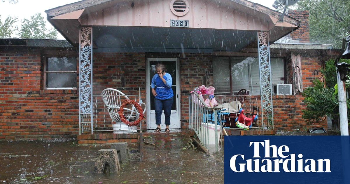 Worst yet to come': 17 dead as North Carolina faces Florence