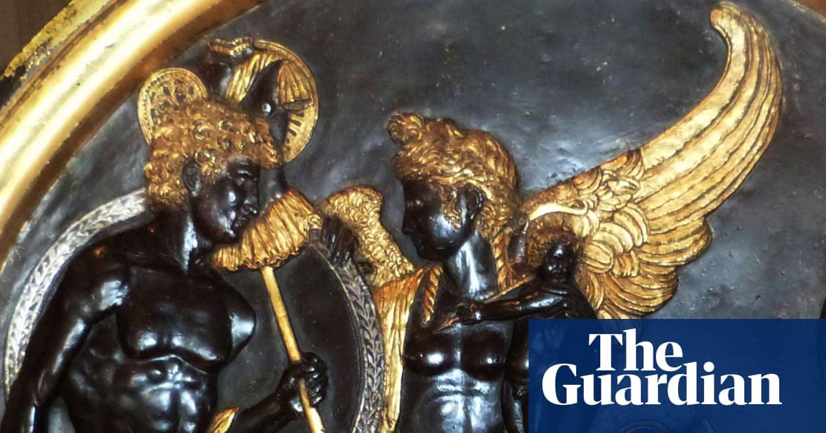 UK places export ban on 'stunning' £17m Italian bronze roundel