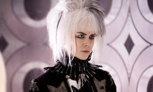 Nicole Kidman in How to Talk to Girls at Parties