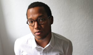 Branden Jacobs-Jenkin: contemplating the collapse of empires.