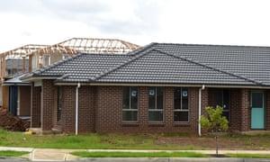 A property development