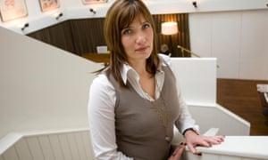 Child psychologist Tanya Byron