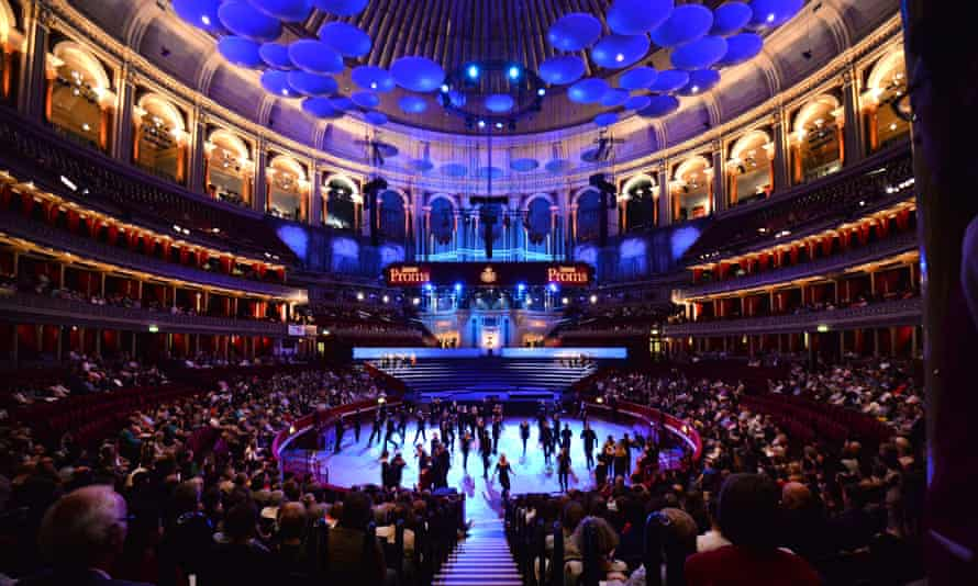 The Proms return to the Royal Albert Hall – with audiences – for the first time since 2019.