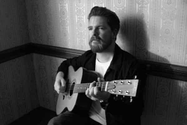Singer and songwriter John Smith.