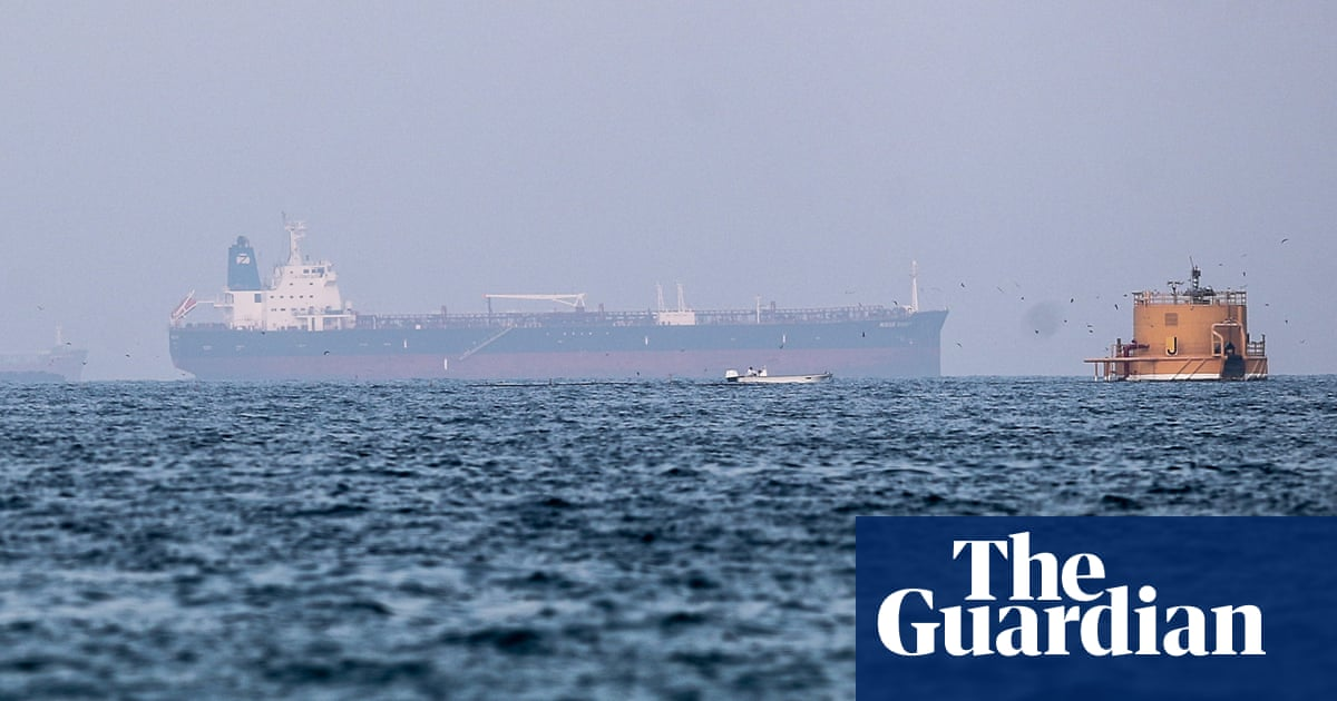 Extreme caution urged in Gulf of Oman after 'non-piracy incident'