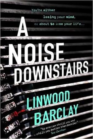A Noise Downstair