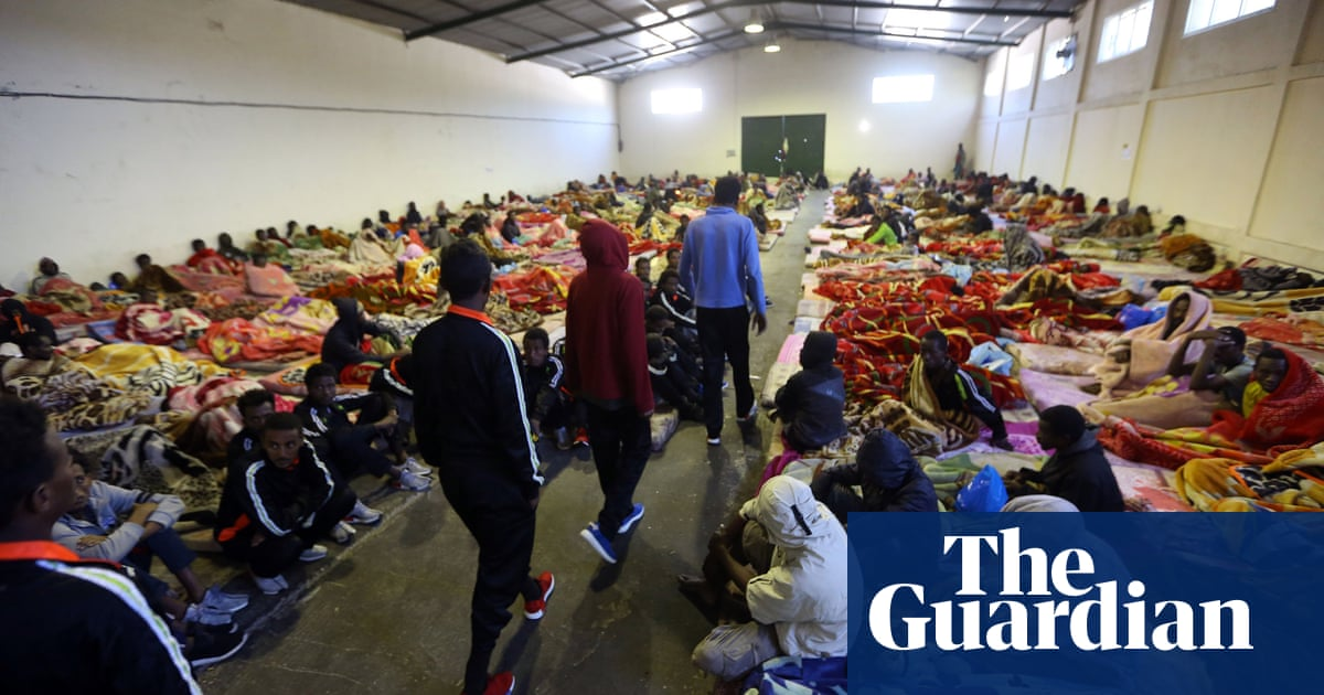 Refugees report brutal and routine sexual violence in Libya
