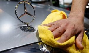 Diesel crisis deepens as German brands recall 630,000 cars