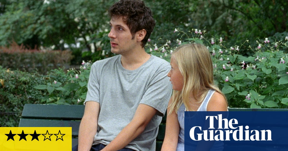 Amanda review – a calm, healing film about life after Islamist terror