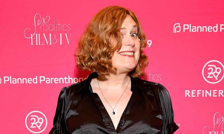 Film-maker Lilly Wachowski.