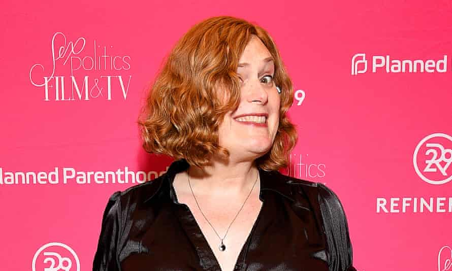 'I love how meaningful those films are to trans people' … Lilly Wachowski in January 2020.