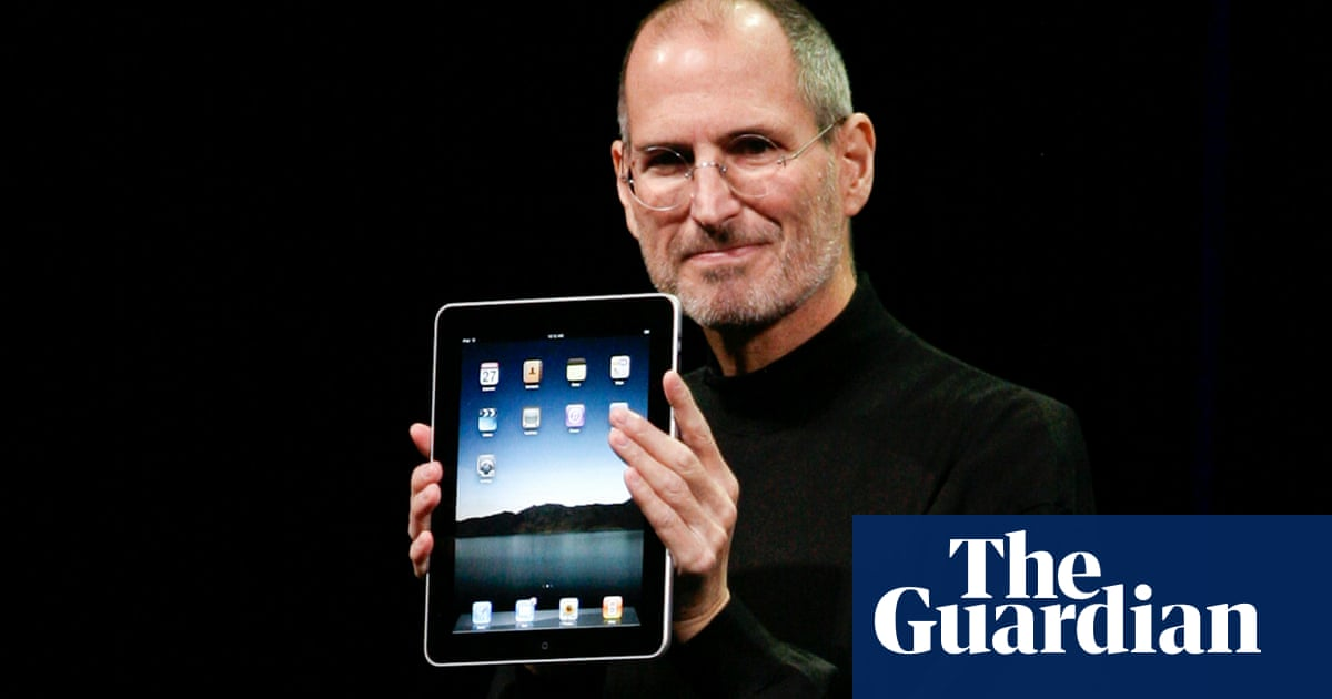 Apple's Six Defining Products