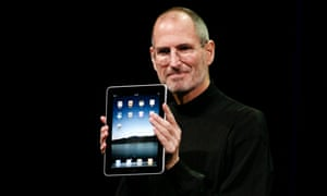 The iPad - 2010The iPad was released in April 2010 and attempted to reinvent tablet computers as finger-based mobile devices rather than full PCs. The iPad's origins hark back to the 1993 Newton and was conceived in its current form before the iPhone, but delayed until after the release of Apple's smartphone. Since 2010, 16 different models of the iPad have been launched and more than 350m iPads have been sold, with sales peaking at the end of 2013.