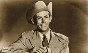 Hank Williams: more than just a tortured soul