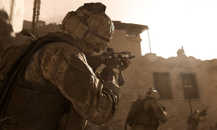 Call of Duty: Modern Warfare returns to tread a moral minefield