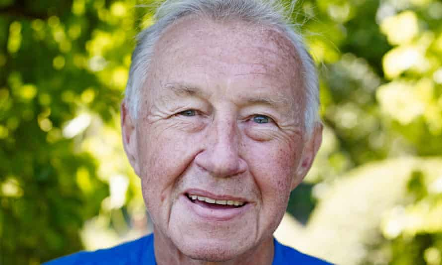 'I've always liked tinkering': Terence Conran.