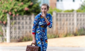 Severely lacking': readers on the return of Killing Eve
