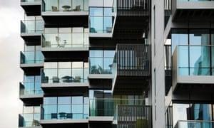 Berkeley Group leads FTSE fallers