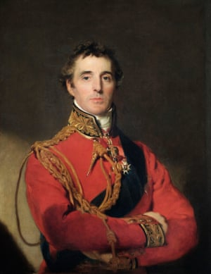 """Arthur Wellesley (1769-1852), first Duke of Wellington, c1815-1816, Thomas Lawrence (1769-1830),  English Heritage, the Wellington Collection, Apsley House"""