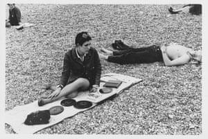 Brighton, East Sussex, circa 1967