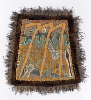 Dark Emu spiritual cultural connections to Homelands (2020) by Treahna Hamm