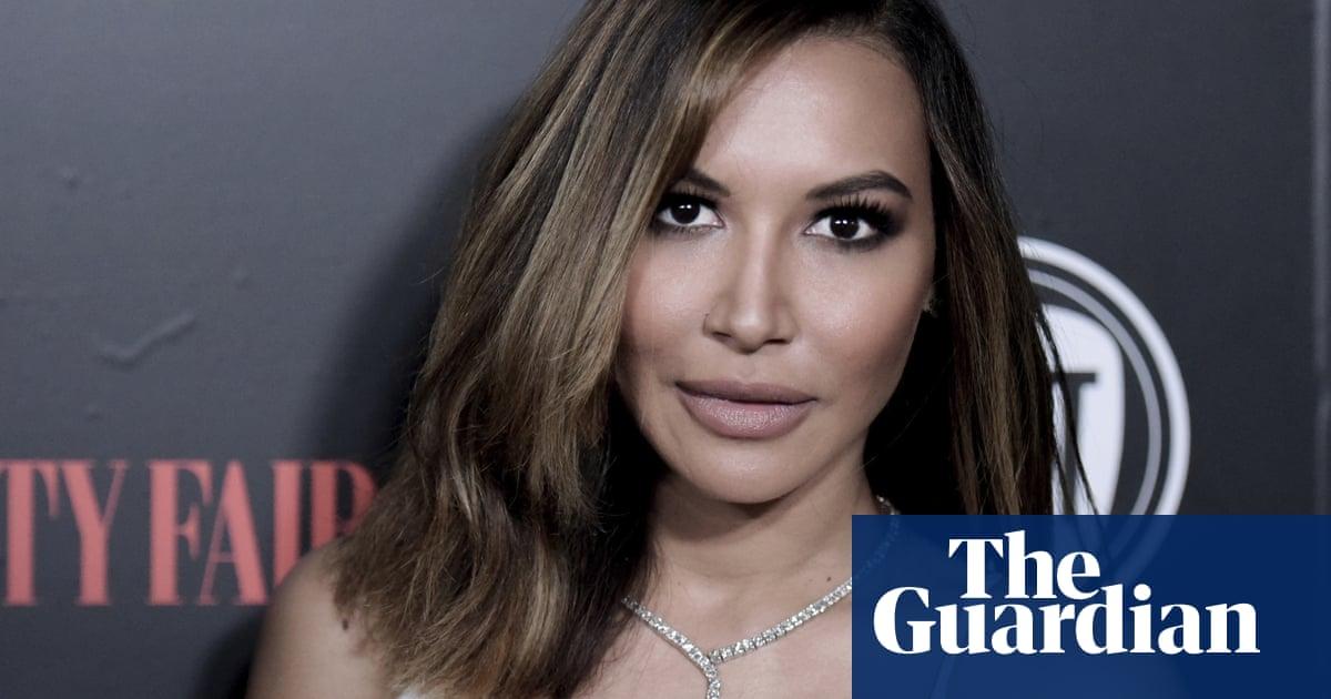 Naya Rivera: Glee star missing at California lake - The Guardian