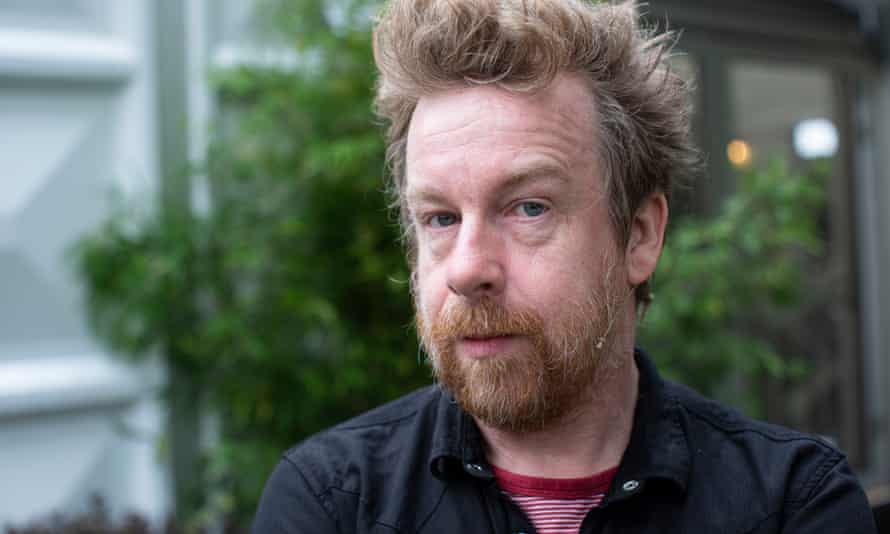 'Vital, knockabout and unpredictable': Kevin Barry