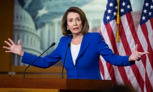 Speaker of the House Nancy Pelosi will sit just over his shoulder on the dais, her facial expressions watched closely by millions of prime time TV viewers.