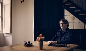Nigel Slater, the author of Toast.