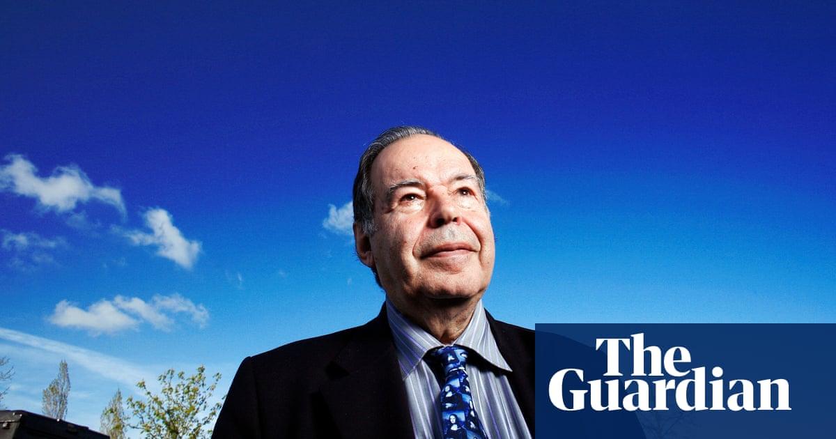 Edward de Bono obituary