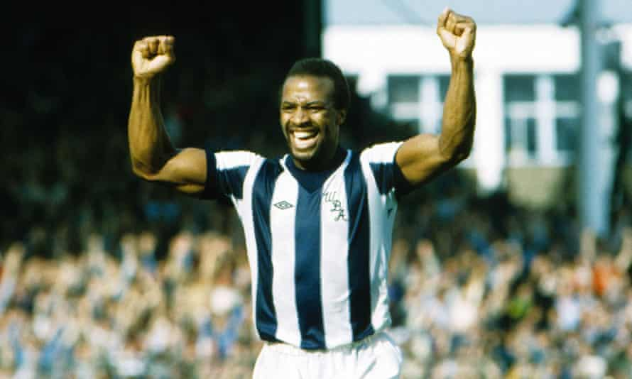 Lord Ouseley said he was unsure tributes to Cyrille Regis, who died in January, would have been as warm 10 or 15 years ago.