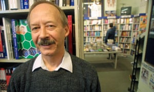 John Gaustad founded the Sportspages bookshop in London in 1985.